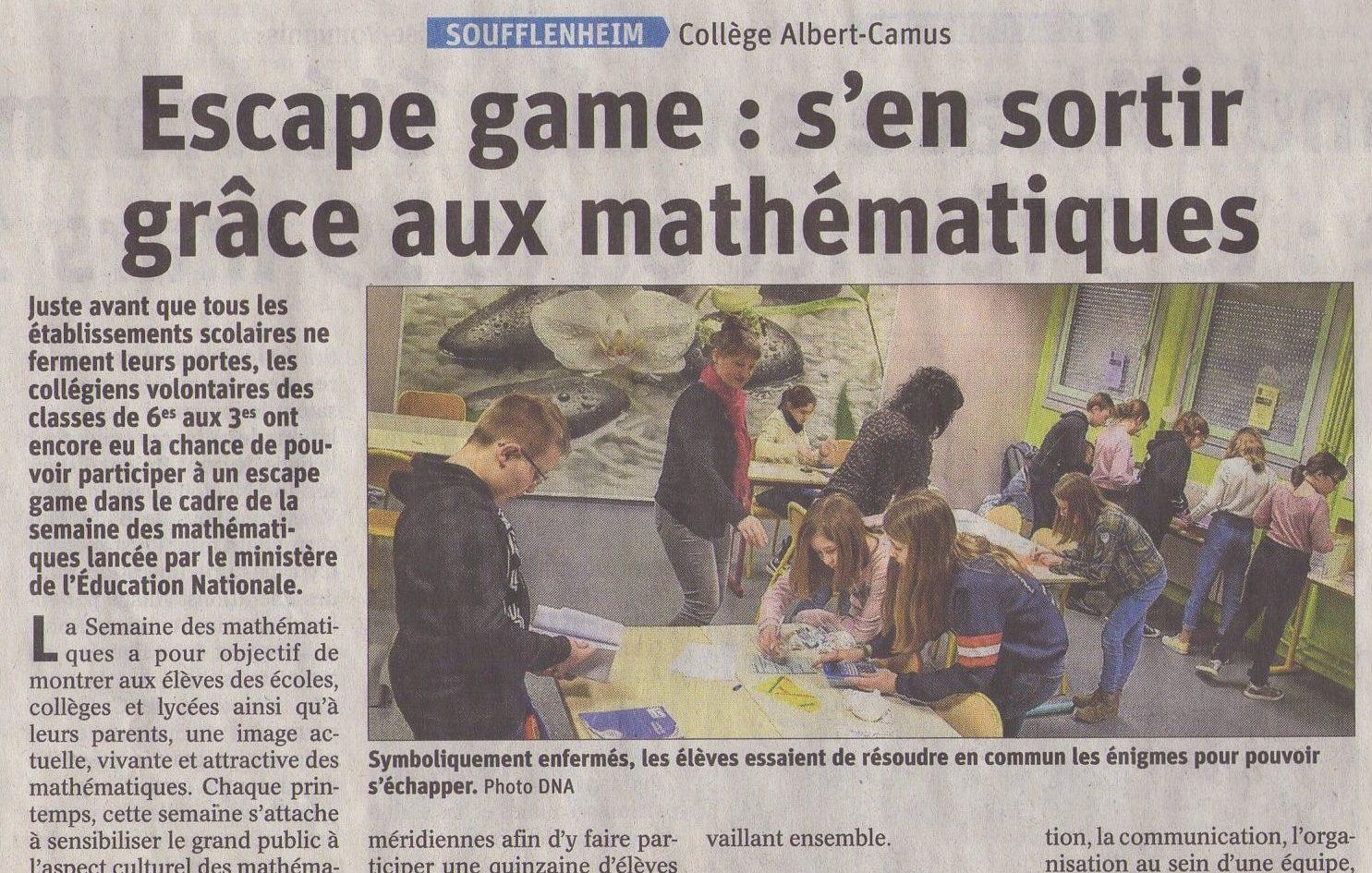 Escape game, s'en sortir grâce aux mathématiques (DNA 20 mars 2020).jpg